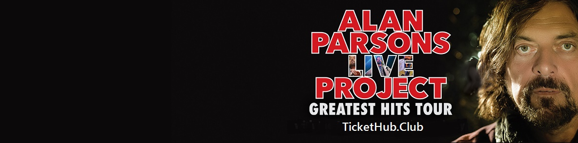 the alan parsons project tickets