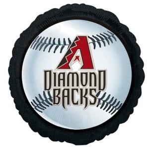 Arizona Diamondbacks Ticket Image