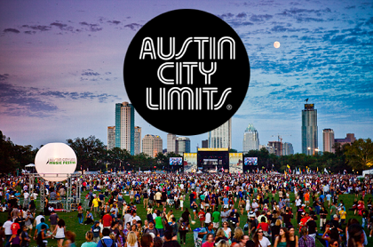 Austin City Limits festival tickets