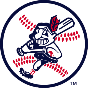 Cleveland Indians Ticket Image