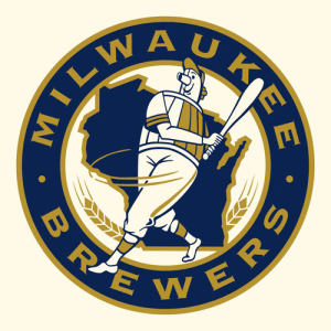 milwaukee brewers Ticket Image