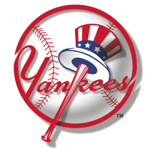 new york yankees Ticket Image