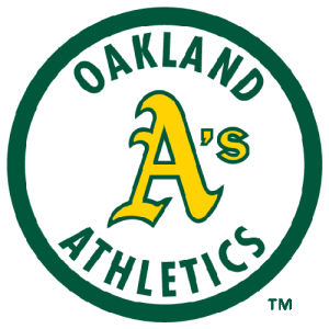 oakland athletics Ticket Image