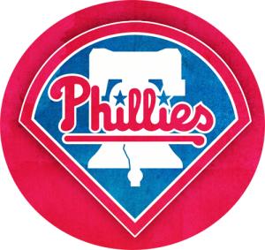 philadelphia phillies Ticket Image