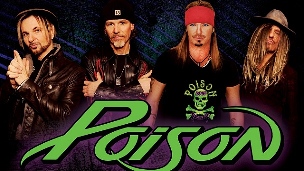 Poison tickets