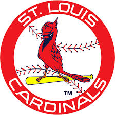 St. Louis Cardinals Ticket Image
