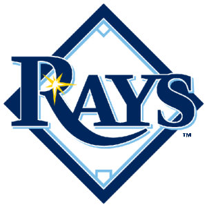 Tampa Bay Rays Ticket Image