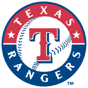 Texas Rangers Ticket Image