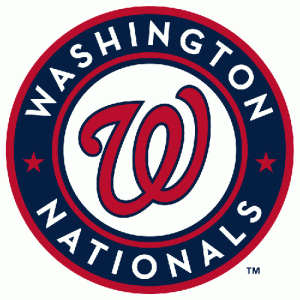 Washington Nationals Ticket Image