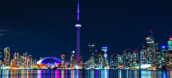 Ticket Hub Toronto