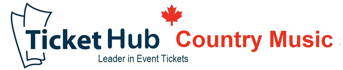 Country Concert Ticket Hub