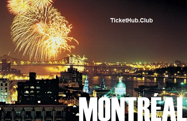 Ticket Hub Montreal
