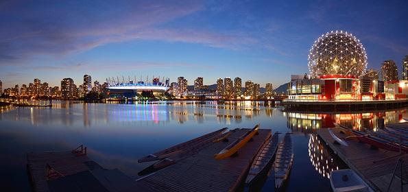 Vancouver Ticket Hub