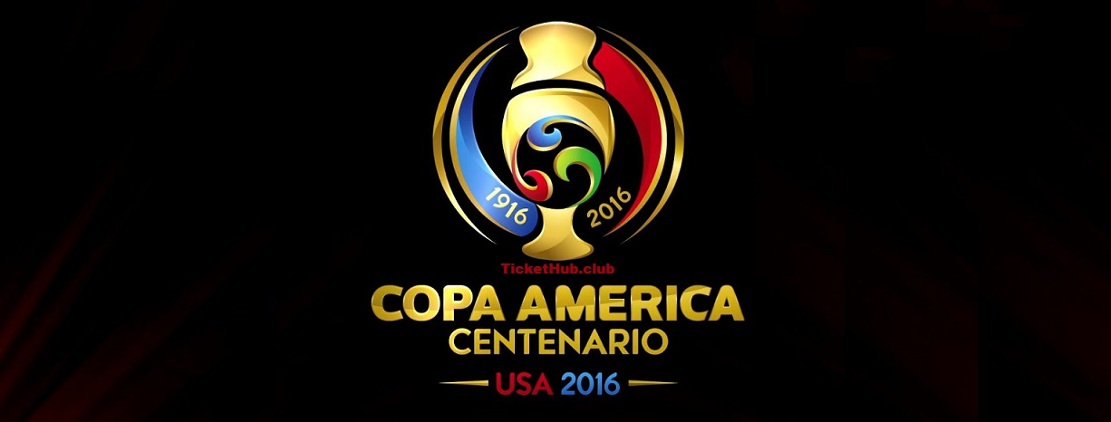 Copa Amercoa Centenario 2016 tickets