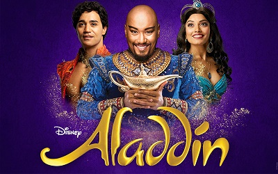 Aladdin Broadway Show tickets