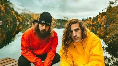 Hippie Sabotage tickethub
