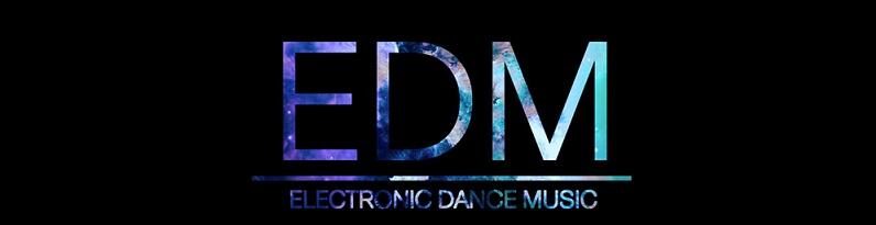 EDM Concert tickets