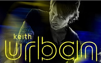 Keith Urban tickets
