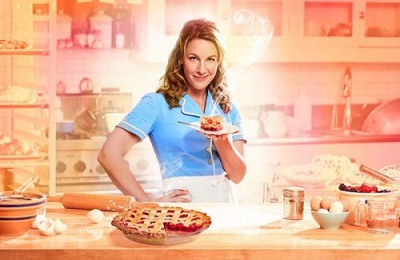Waitress Musical tickets