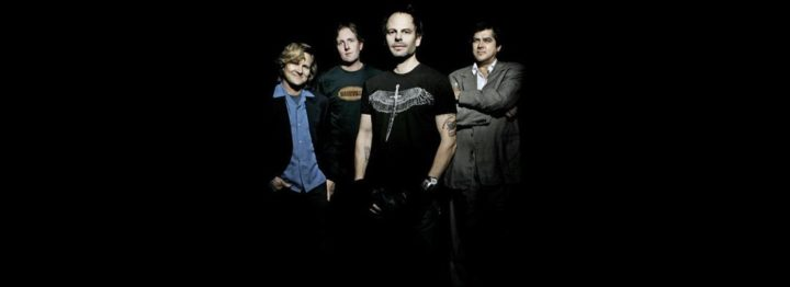Gin Blossoms tickets