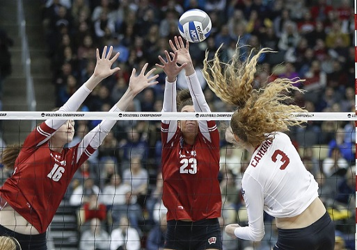 NCAA Women Volleyball Tournament Championship tickets