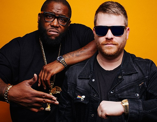 Run The Jewels tickets