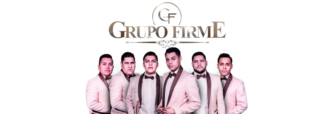 Grupo Firme tickets