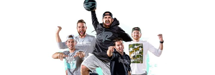 Dude Perfect tickets
